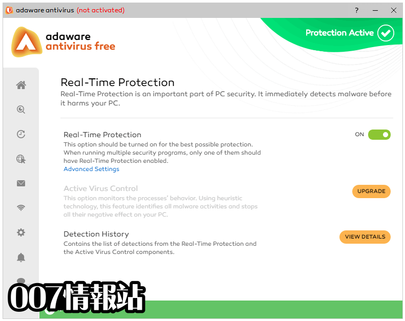 Adaware Antivirus Free Screenshot 4