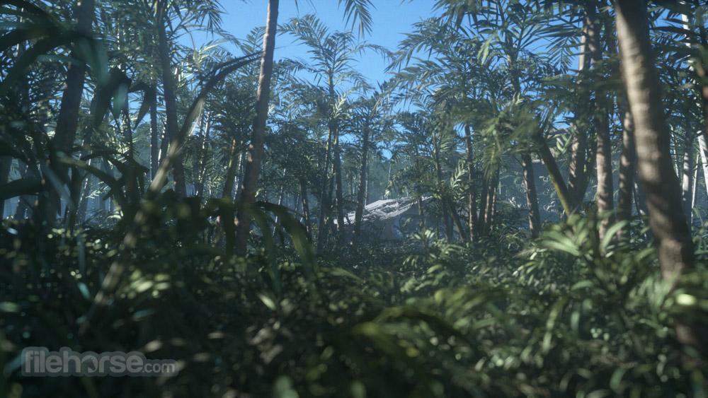 3DMark11 Screenshot 4