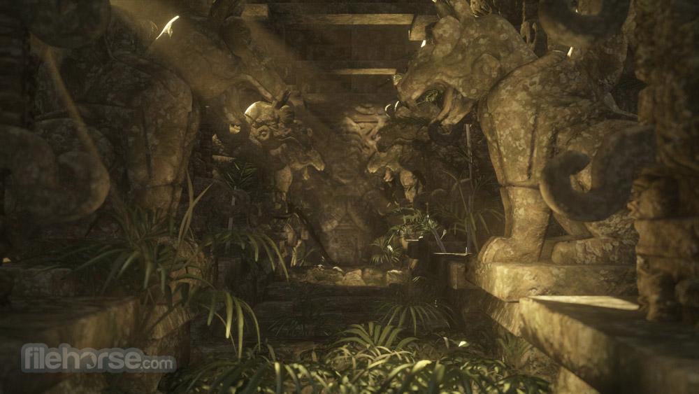 3DMark11 Screenshot 5