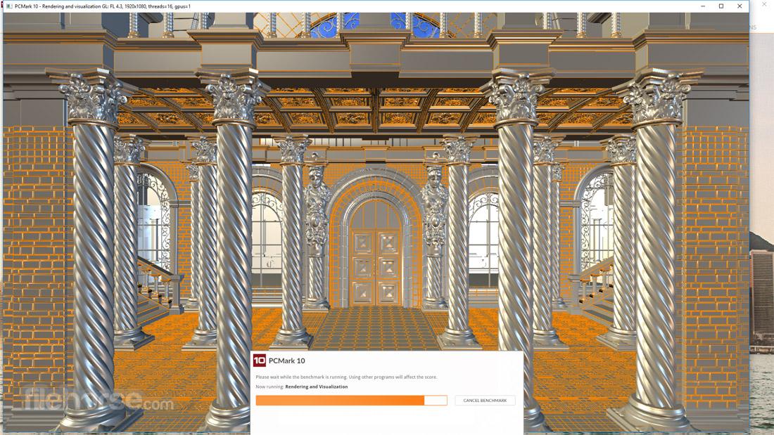 PCMark 10 Screenshot 3
