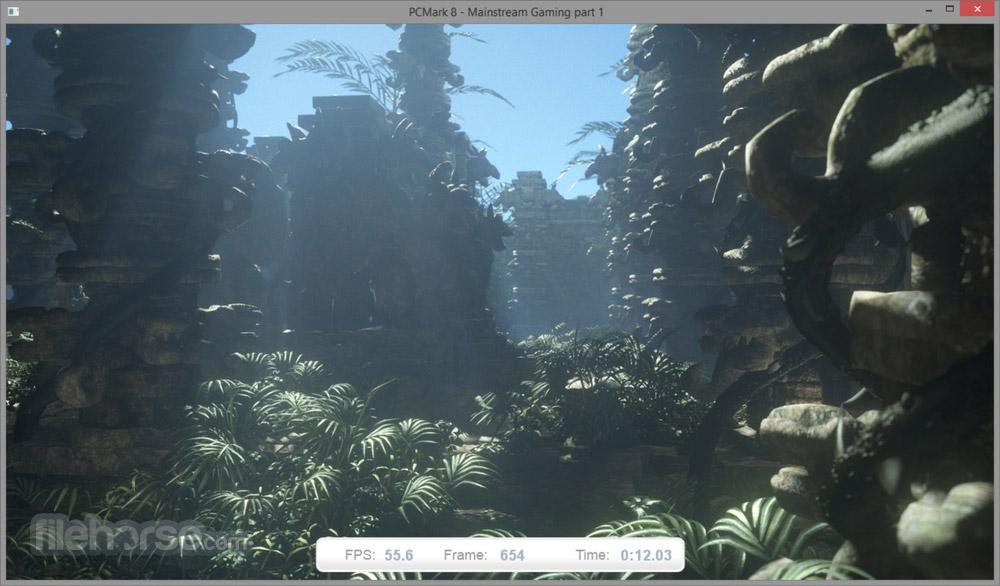 PCMark 8 Screenshot 3