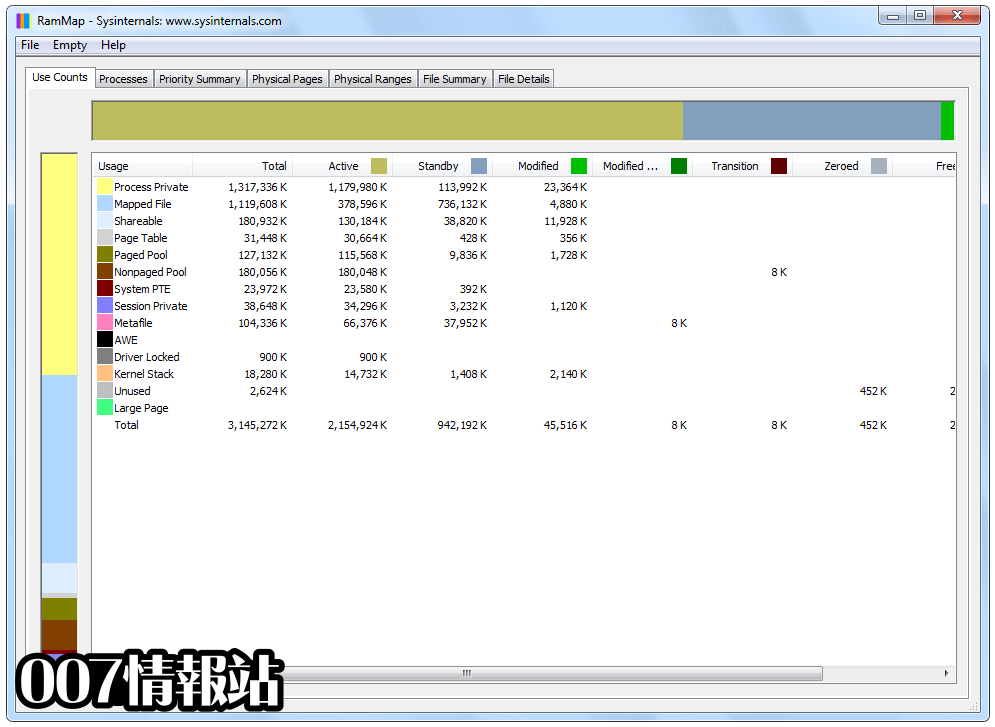 Sysinternals Suite Screenshot 3