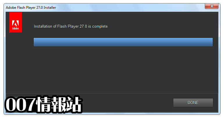 Flash Player (Firefox) Screenshot 3