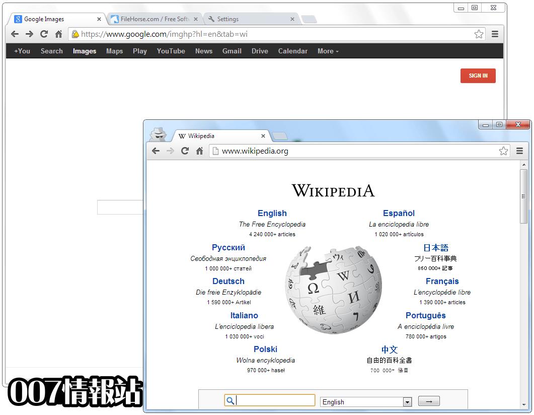 Google Chrome (64-bit) Screenshot 2