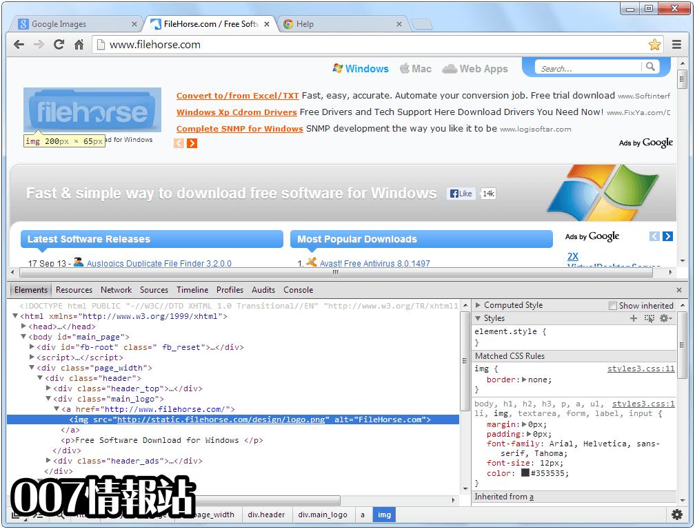 Google Chrome (64-bit) Screenshot 3