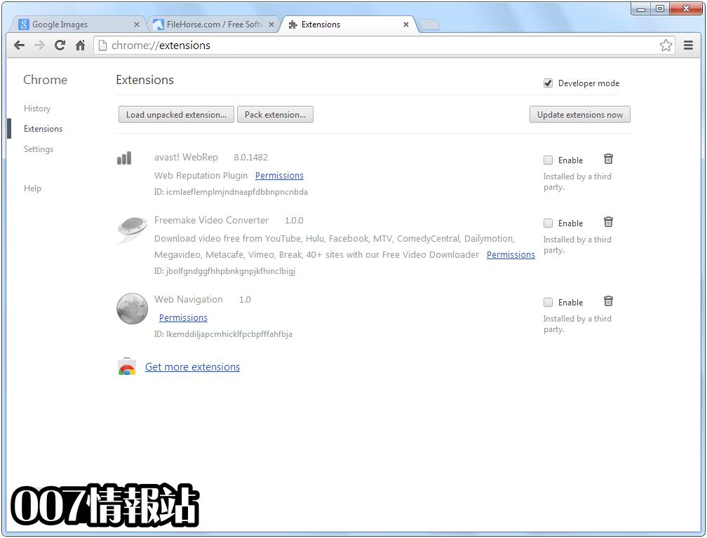 Google Chrome (64-bit) Screenshot 4