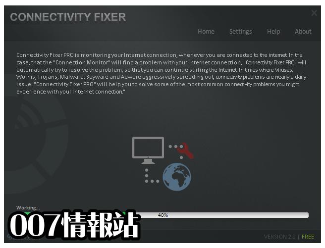 Connectivity Fixer Screenshot 4