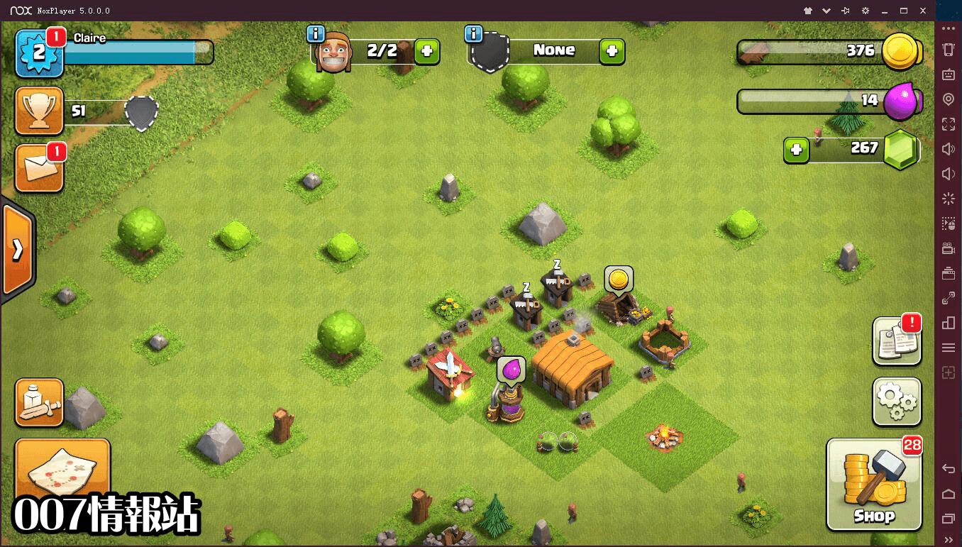 Nox App Player Screenshot 4
