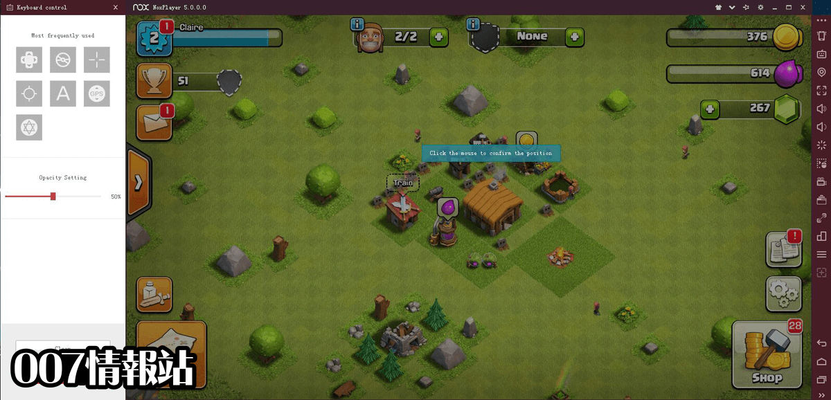 Nox App Player Screenshot 5