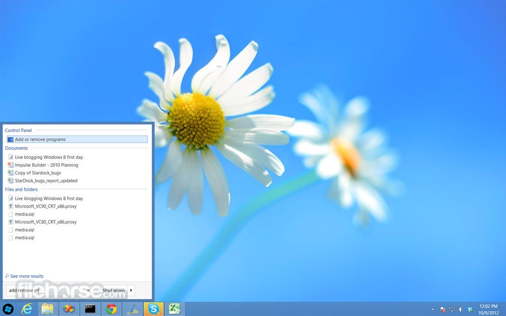 Start8 Screenshot 4