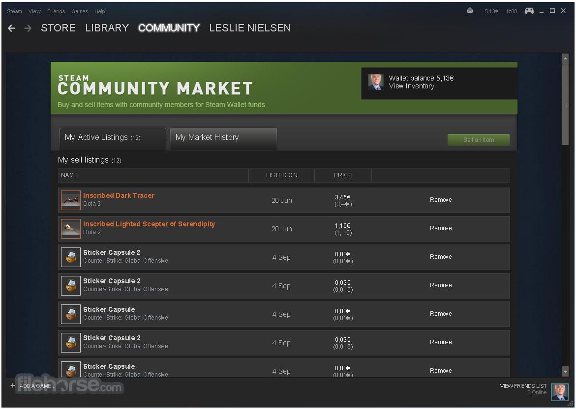 Steam Screenshot 3