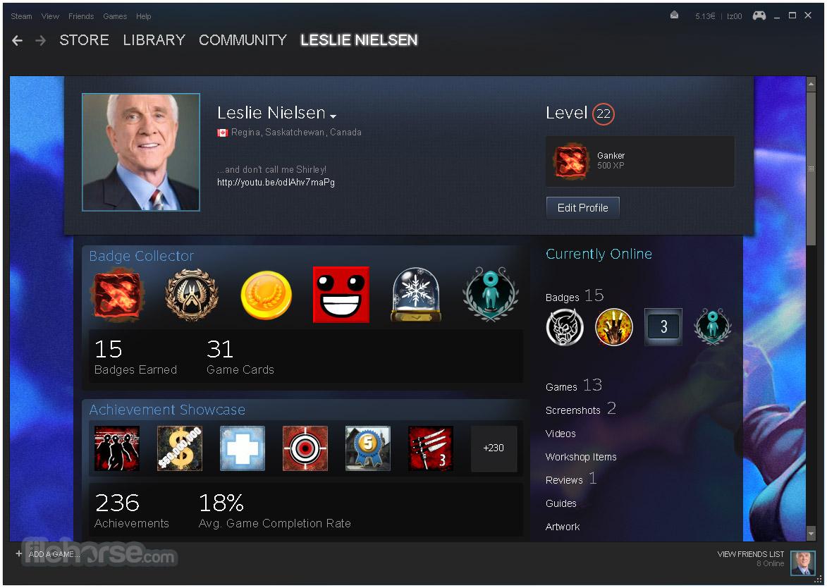 Steam Screenshot 4
