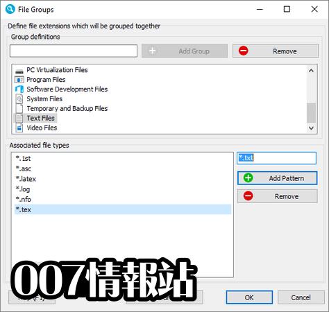 UltraSearch (32-bit) Screenshot 2