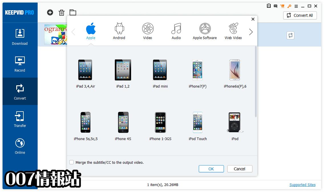 KeepVid Pro Screenshot 4