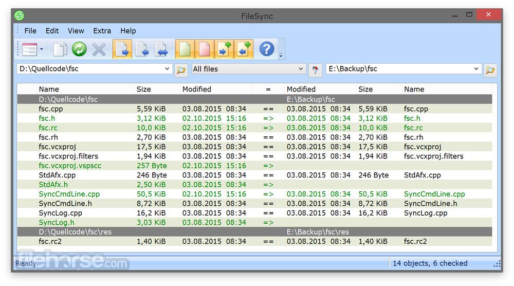 SpeedCommander (64-bit) Screenshot 4