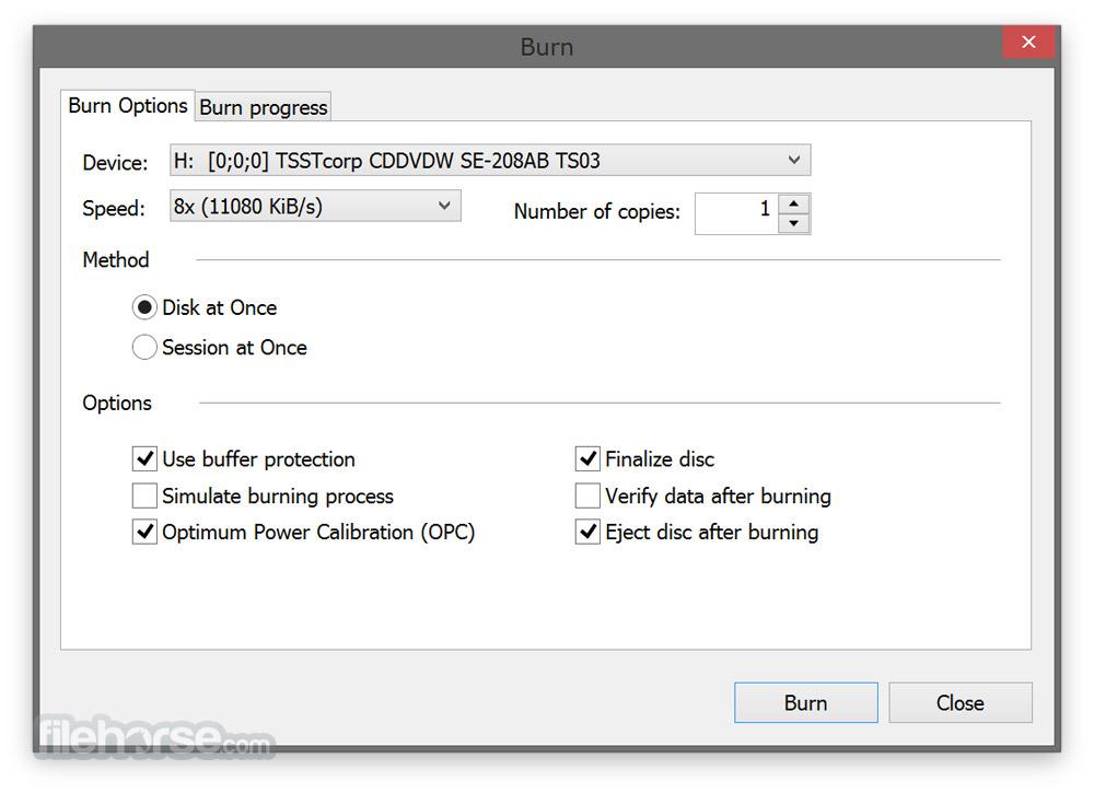 SpeedCommander (64-bit) Screenshot 5