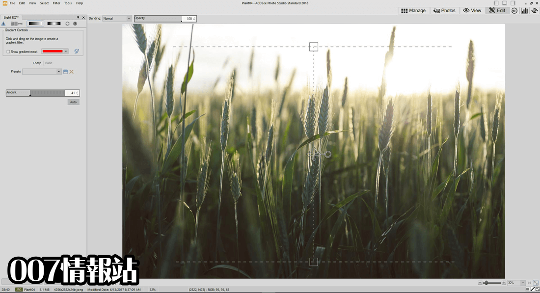 ACDSee Photo Studio Standard (32-bit) Screenshot 5