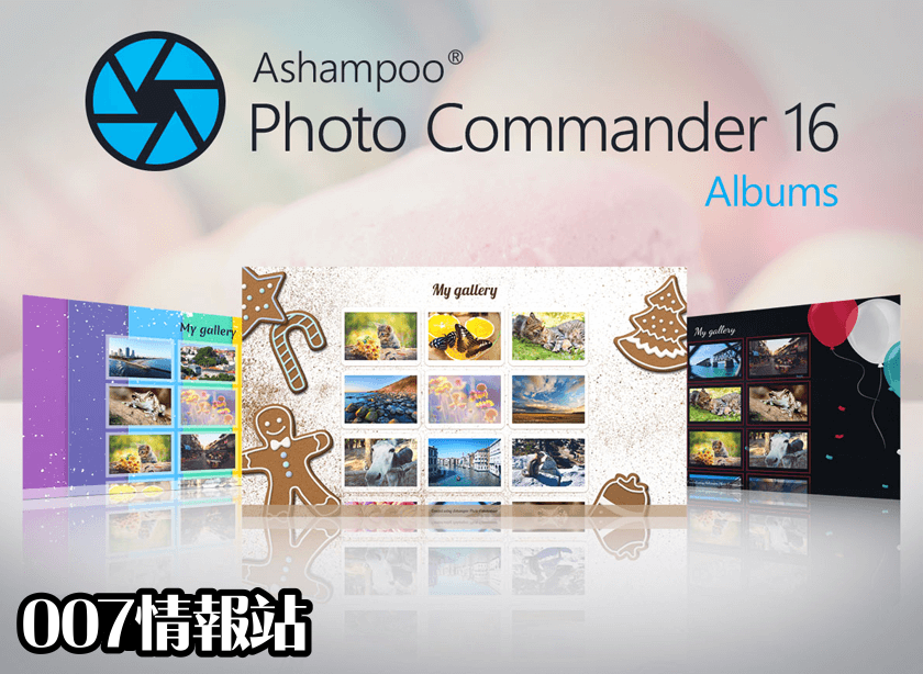 Ashampoo Photo Commander Screenshot 2