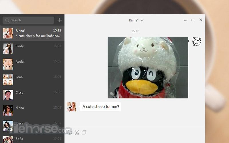 WeChat for Windows Screenshot 5